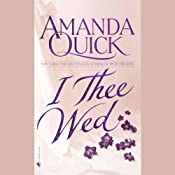 I Thee Wed | [Amanda Quick]