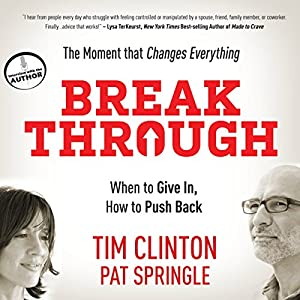Break Through Audiobook