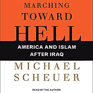 Marching Toward Hell Audiobook