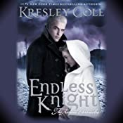 Endless Knight: Arcana Chronicles, Book 2 | [Kresley Cole]