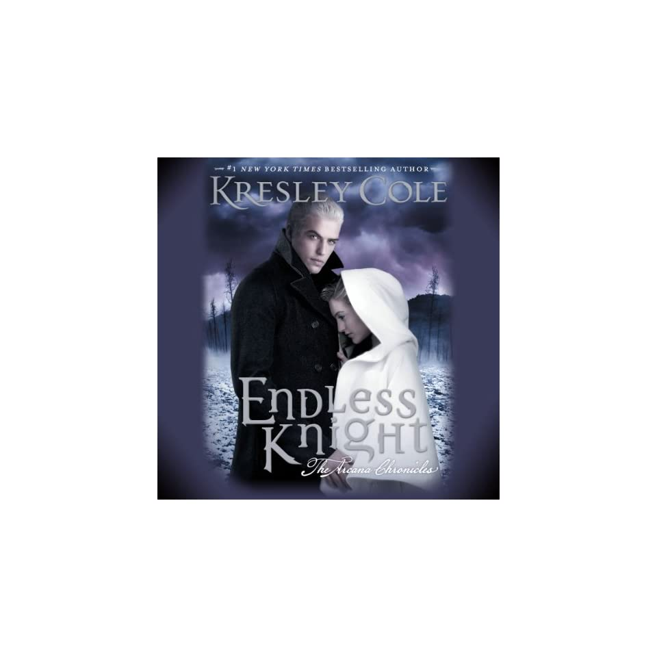 Endless Knight Kresley Cole Ebook