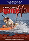 Kayak Fishing: Practise deceit On 2: Another Epic Fishing Adventure with Jim Sammons: Panama, Montana, Baja, Canada, Texas