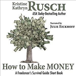 How to Make Money Audiobook