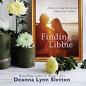 Finding Libbie Audiobook