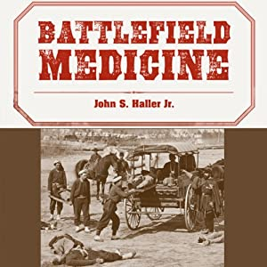 Battlefield Medicine Audiobook