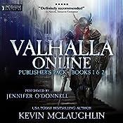 Valhalla Online: Publisher's Pack, Books 1 & 2 | [Kevin O. McLaughlin]
