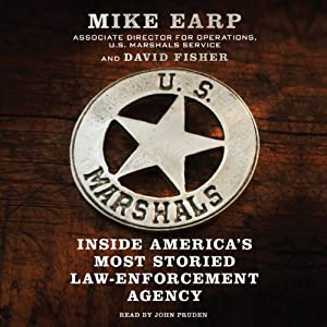 U.S. Marshals Audiobook