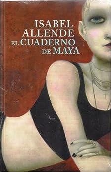 EL MAYA DE CUADERNO
