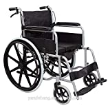 AsaVea Medline Folding Wheelchair