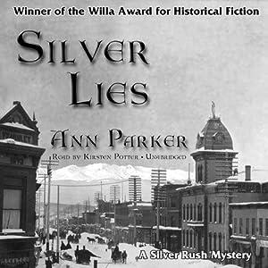 Silver Lies | [Ann Parker]