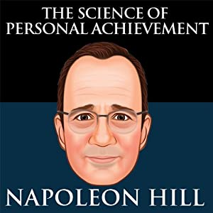 The Science of Personal Achievement by Napoleon Hill | [Napoleon Hill]