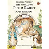 The World of Peter Rabbit and Friends ~ Beatrix Potter