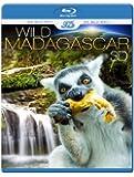 WILD MADAGASCAR 3D (Blu-ray 3D & 2D Version) REGION FREE