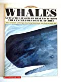 img - for Whales (Grades 1-4) book / textbook / text book