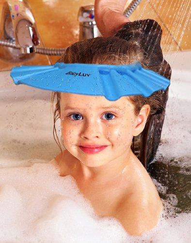 Baby Bath Visor front-41275