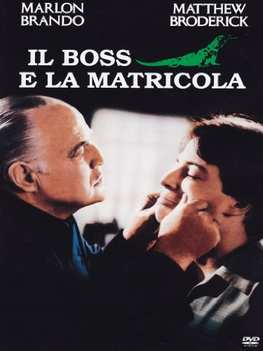 Il boss e la matricola [IT Import]