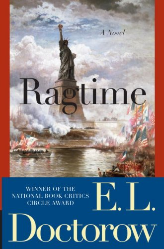 Ragtime: A Novel (Modern Library 100 Best Novels)
