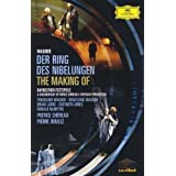 Wagner - The Making of Der Ring Des Nibelungen / Patrice Chereau ~ Pierre Boulez