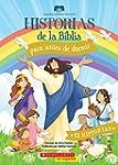 Historias de la Biblia para antes de...