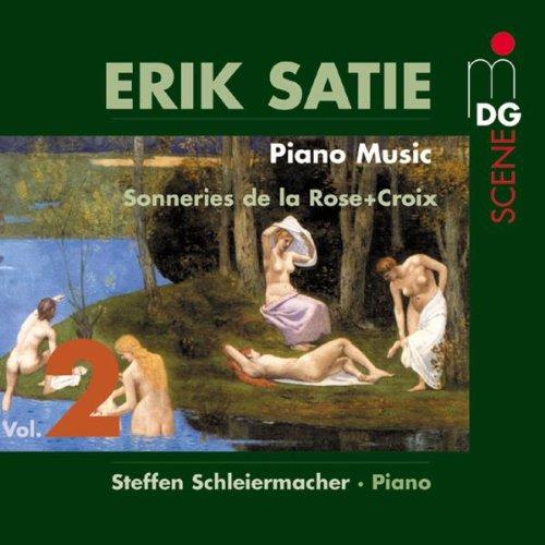 Erik Satie: Piano Music, Vol. 2