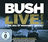 Bush The Sea of Memories: Live!
