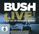 Bush The Sea of Memories: Live!