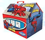 Spider Man casetta creativa
