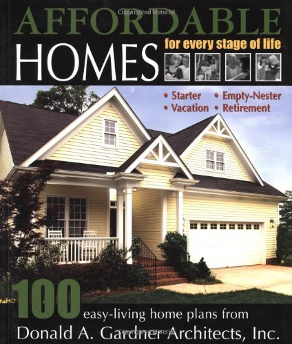 Free kindle etextbooks affordable homes for every stage for House plan books online