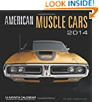 American Muscle Cars 2014: 16 Month C...