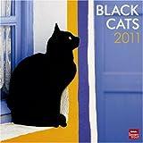 Black Cats 2011 Calendar