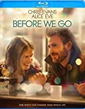Before We Go [Blu-ray] [Import]