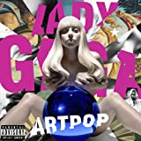 Artpop [Explicit] [+digital booklet] Amazon.com