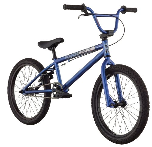 2013 Diamondback Session BMX Bike