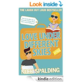 Love...Under Different Skies: Book 3 in the Love...Series
