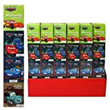 Disney Cars 4 Mini Card Games and Cards