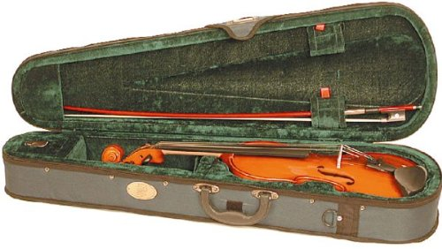 Stentor Standard Violin Outfit 1/4 - Full  &  Free Workshop Set Up