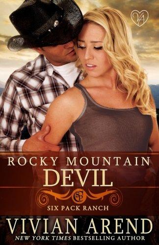 Rocky Mountain Devil (Six Pack Ranch) (Volume 10)