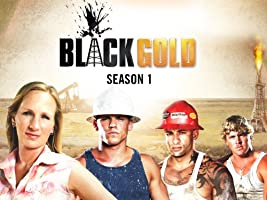 Black Gold Season 1