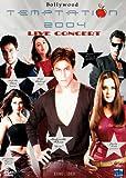 Bollywood Temptation 2004 - Live Concert - Shah Rukh Khan, Arjun Rampal, Preity Zinta