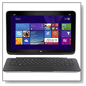 HP Split x2 13-m210dx 2-in-1 Laptop PC Review