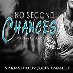 No Second Chances | Marissa Farrar
