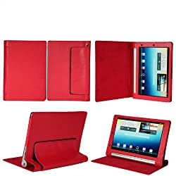 Elite PU Leather Flip case cover for Lenovo Yoga Tablet 2 830LC 8