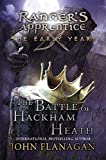 img - for The Battle of Hackham Heath (Ranger's Apprentice: The Early Years) book / textbook / text book