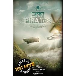Sky Pirates (Amazon Studios)