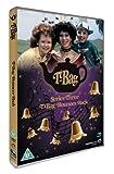 T-Bag Series Three - T-Bag Bounces Back [DVD] [1987]