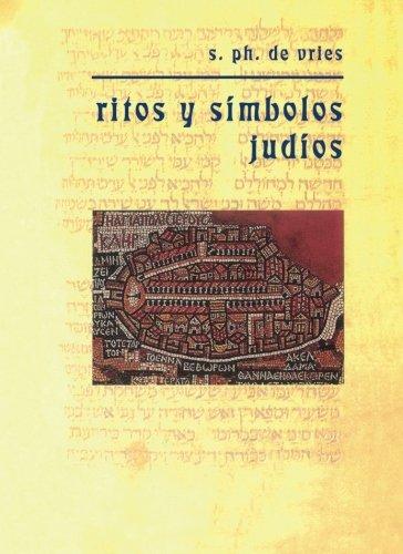 Ritos Y Símbolos Judíos