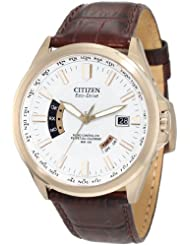 Citizen CB0013 04A World Perpetual Watch