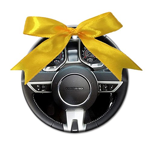 Turekk Custom Chevrolet Camaro 2SS Fashion Round Porcelain Ornament Christmas Tree Hanging Ornament (Camaro 2ss compare prices)