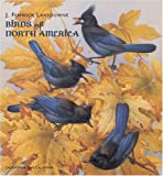 Birds of North America 2010 Calendar (0764947869) by Lansdowne, J. Fenwick