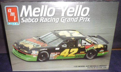 mello-yello-sabco-racing-grand-prix-1-25-by-amt-ertl